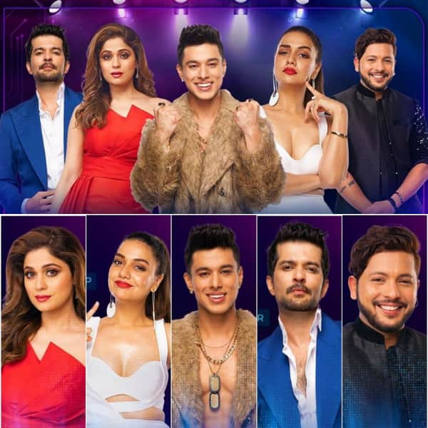 Bigg Boss OTT GRAND FINALE Live Updates: Shamita, Raqesh, Pratik, Nishant or Divya – who will win the trophy?