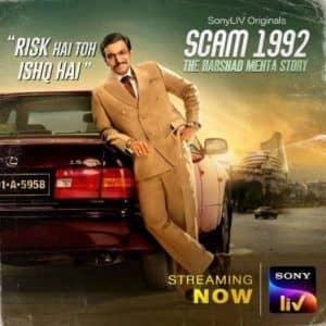 Indian,Abhishek Bachchan,Hansal Mehta,Game Of Thrones,IMDb,Breaking Bad,Scam 1992, Scam 1992 IMDB